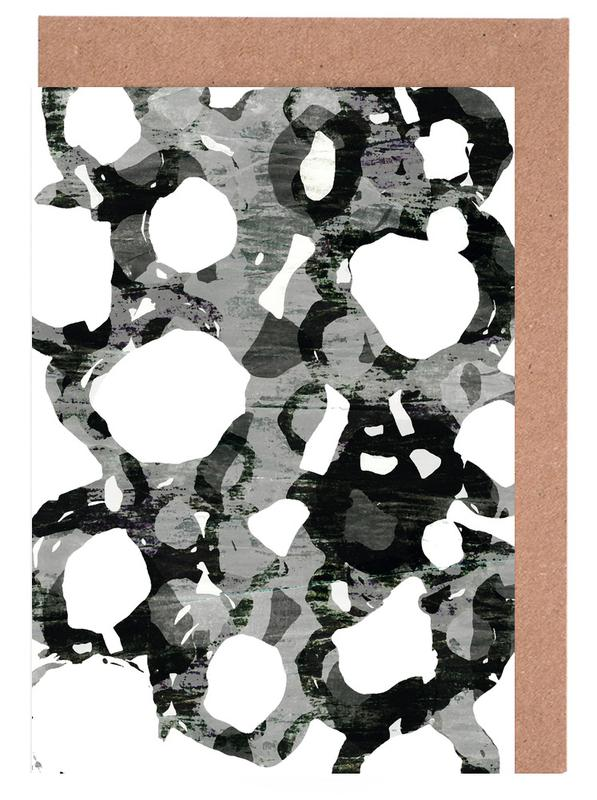 Paper Study I -Grußkarten-Set