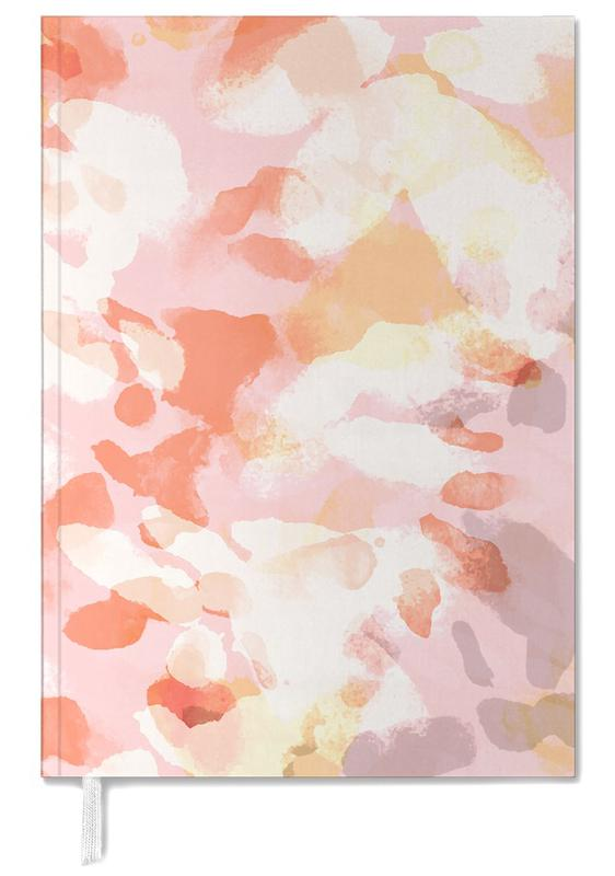 Floral Pastell Personal Planner