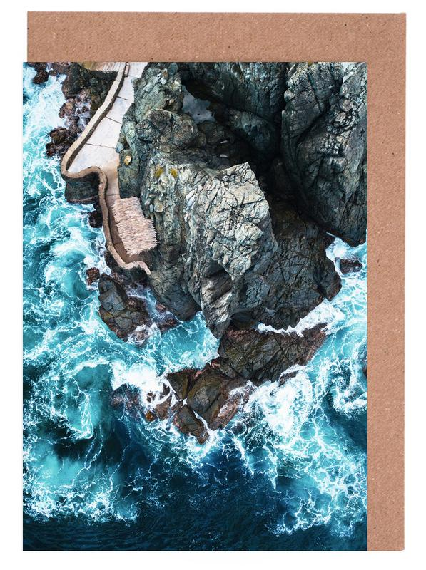 Rock House Greeting Card Set