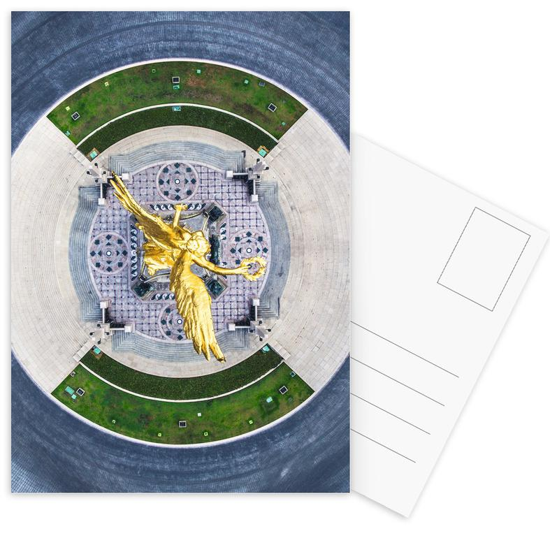 Soledad -Postkartenset