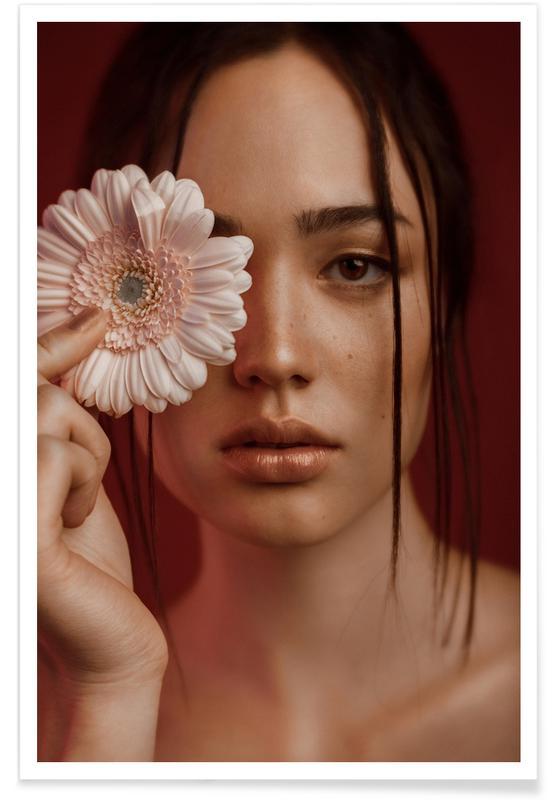 Flower II poster