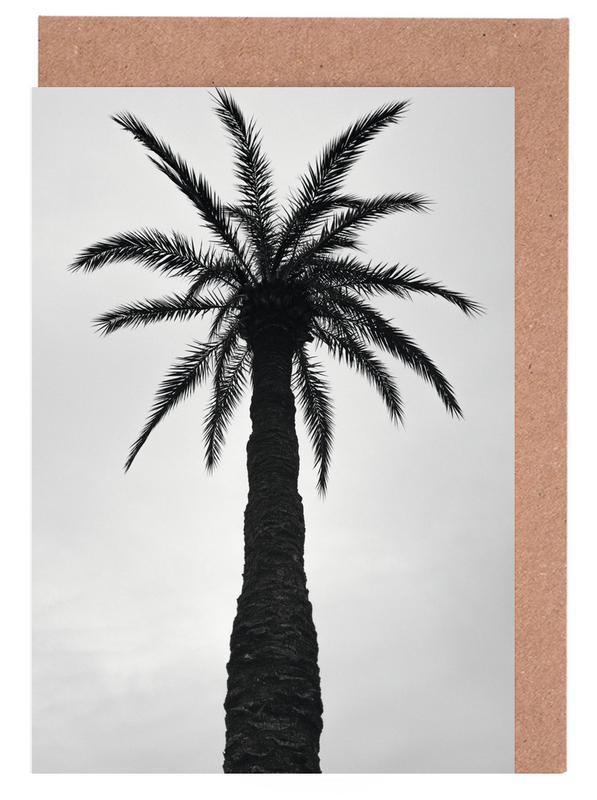 Palm Love Greeting Card Set
