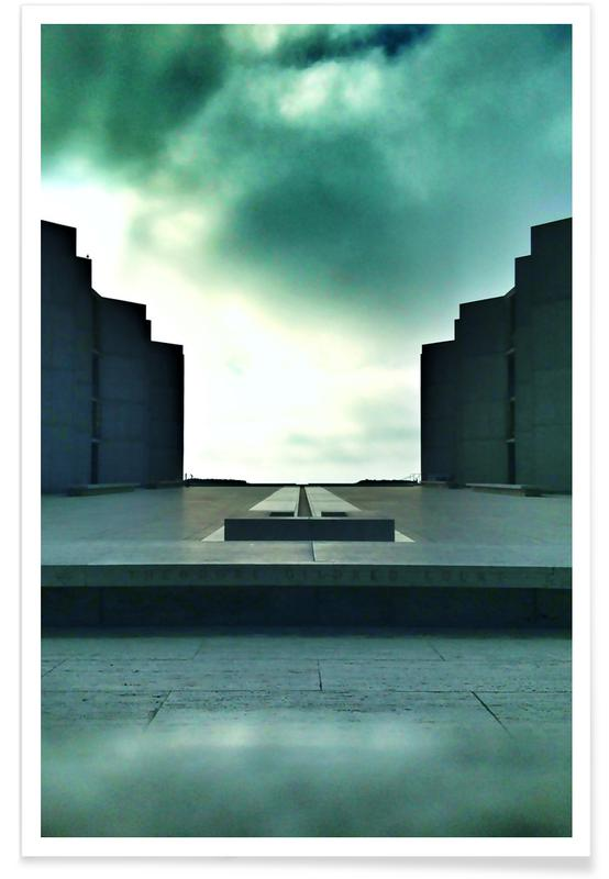 The Salk Poster