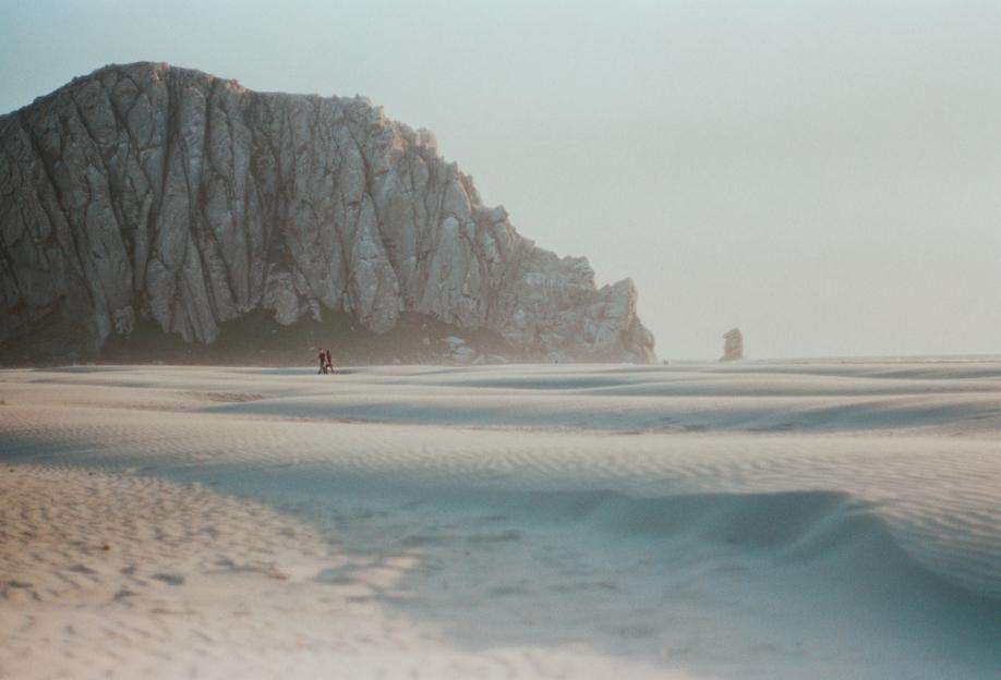 California -Alubild