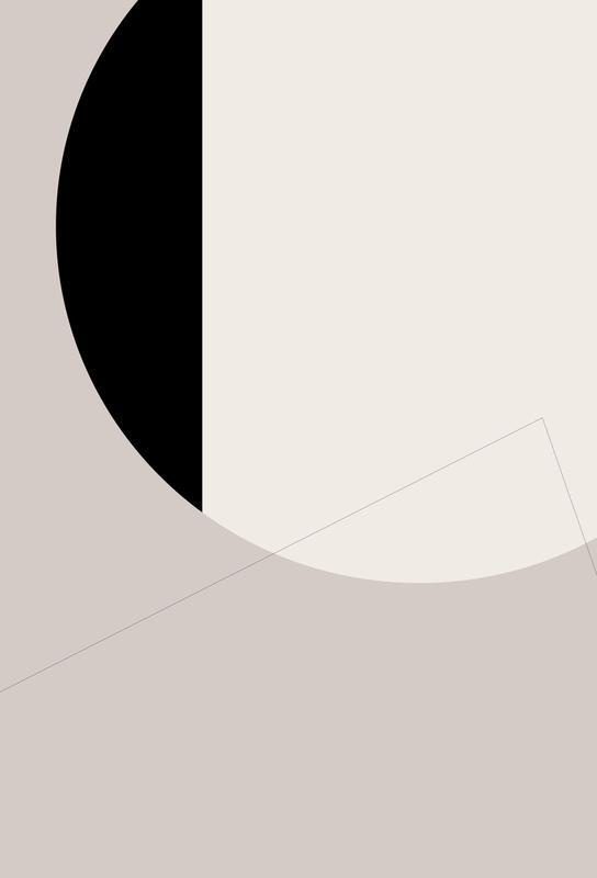 Black Side -Alubild