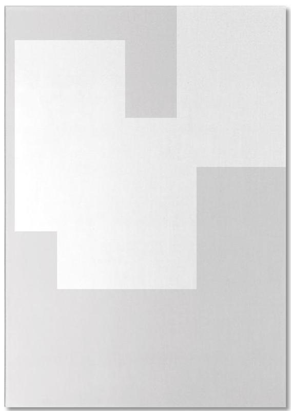 Three White Ones Notepad