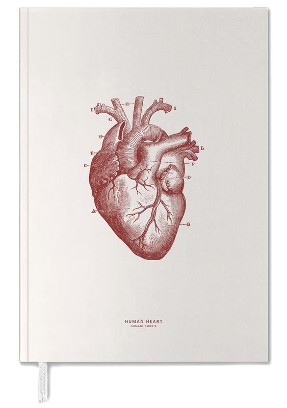 Human Heart II -Terminplaner