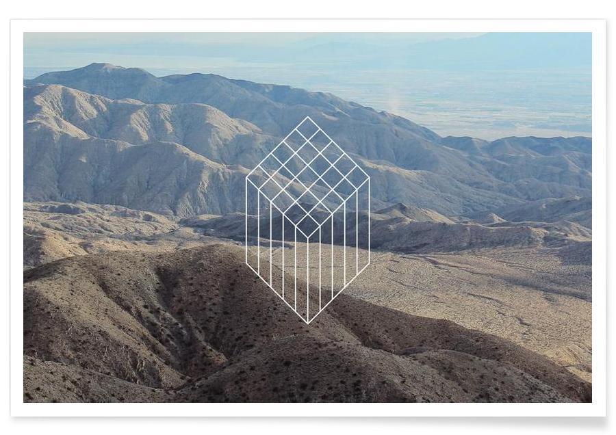 Coachella -Poster