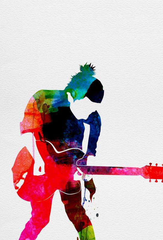 Radiohead -Alubild