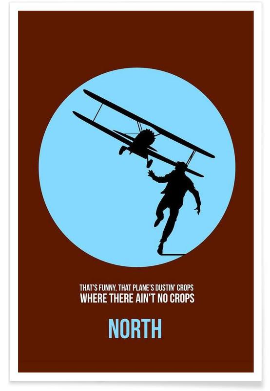North Poster 2 Poster
