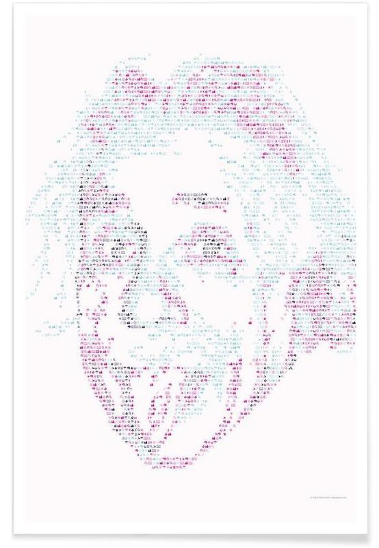 Albert affiche