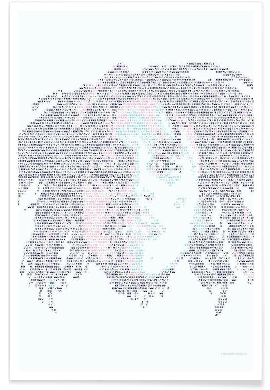 Bob affiche