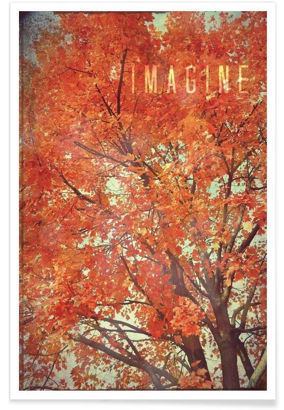 Imagine Poster