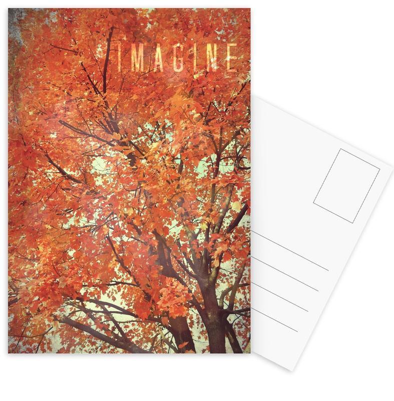 Imagine cartes postales